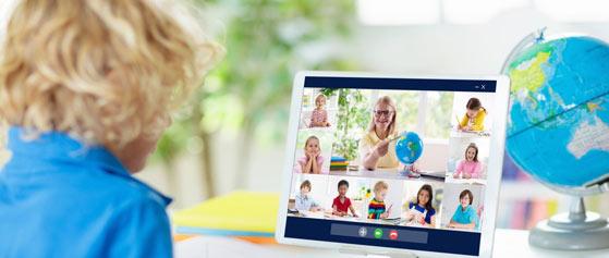 Otwarcie przedszkoli - co dalej z zajęciami zdalnymi