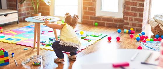 W jaki sposób przedszkole dba o bezpieczeństwo dzieci w czasie epidemii Covid-19?
